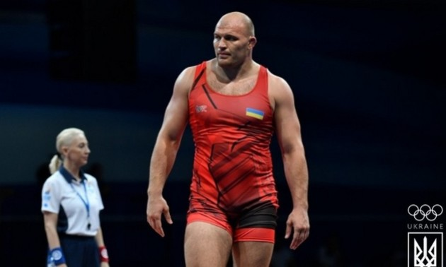 Хоцянівський виборов для України бронзу Європейських ігор