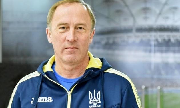 Петраков: Досвідчені гравці збірної України мені багато допомагають