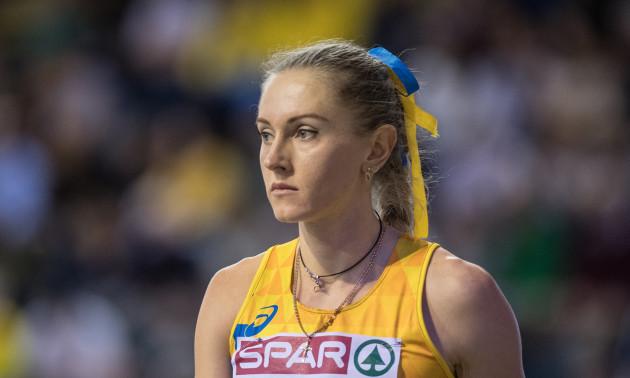 Рижикова вийшла в фінал чемпіонату світу