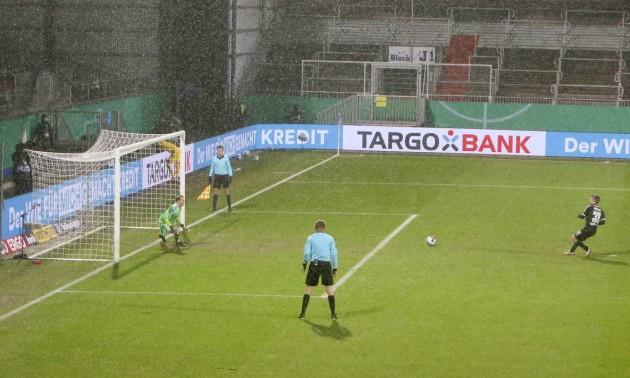 Гольштайн несподівано вибив Баварію з Кубка Німеччини