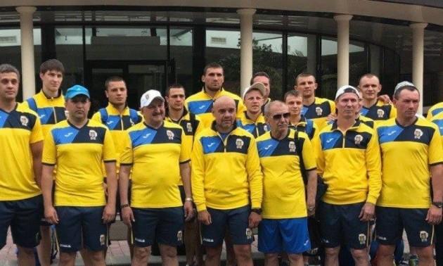 Українські боксери відмовилися їхати на чемпіонат світу у Росію
