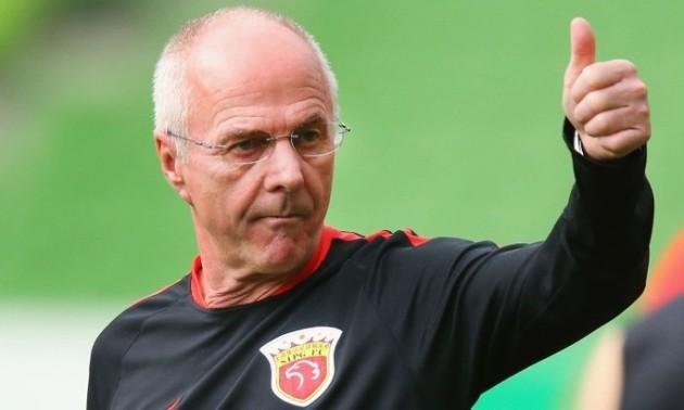 Екс-тренер збірної Англії хотів би тренувати Динамо