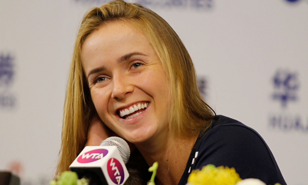 Світоліна може очолити рейтинг WTA уже наступного тижня