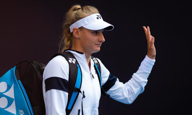 Світоліна та Ястремська зіграють матчі 2 кола на China Open