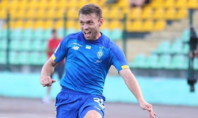 Караваєв: У Динамо результат завжди стоїть на першому місці