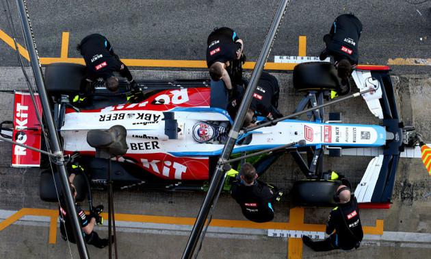 Власники Williams готові продати команду