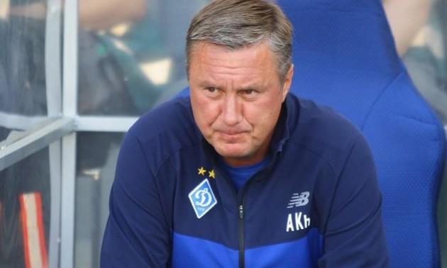 Клуб Хацкевича вийшов у російську Прем'єр-Лігу