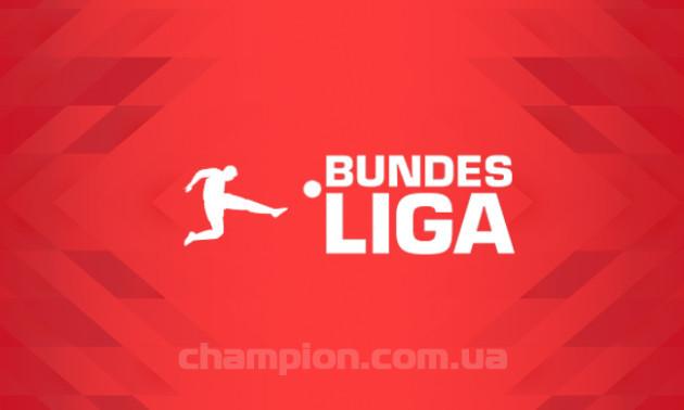 Вердер програв у Менхенгладбаху в 11 турі Бундесліги