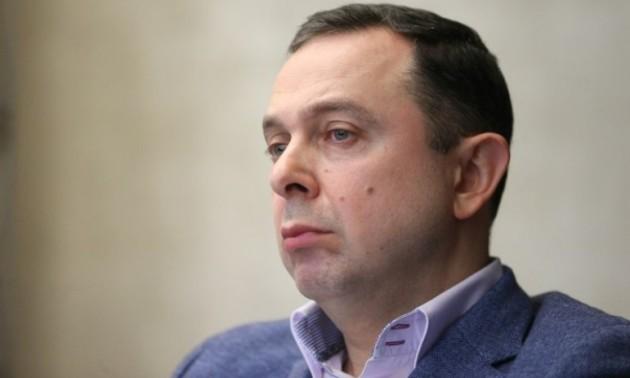 Вадим Гутцайт може стати міністром спорту: що відомо про кандидата