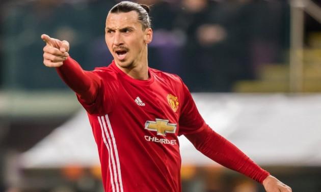 Ібрагімович може повернутися в Манчестер Юнайтед