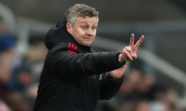 Сульшер оцінив шанси Манчестер Юнайтед на чемпіонство наступного сезону