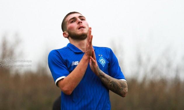Півзахисник Динамо може перейти в Аякс