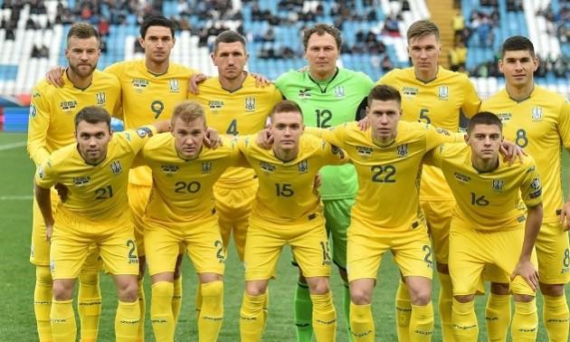 Матч України з Францією може відбутися без глядачів