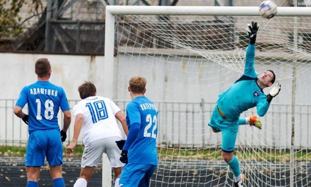 Нікополь розгромив Енергію у перенесеному матчі Другої ліги