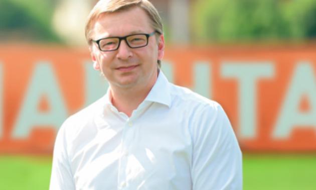 Палкін: Шахтар має виходити до півфіналу Ліги Європи