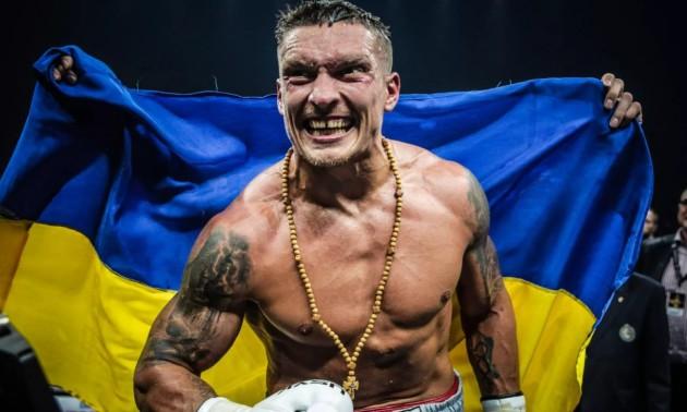 Усик - Джошуа: 5 останніх боїв українського боксера