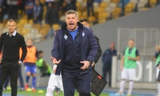 Лужний може очолити Львів