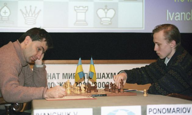 День в історії. Українська битва за шахову корону в Москві