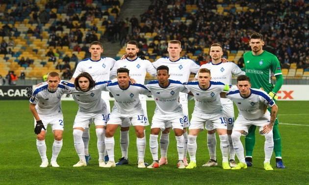 Динамо не зіграє з ЦСКА