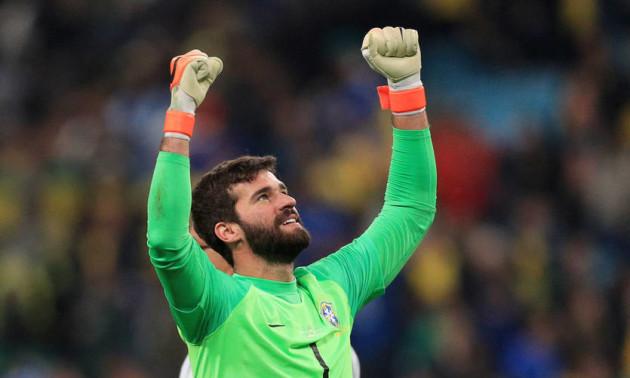 Бразилія стала першим півфіналістом Копа Америки. Огляд матчу проти Парагваю