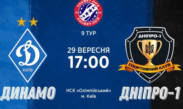 На матчі Динамо – Дніпро-1 уболівальники зірвали плакати скандальних телеканалів