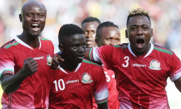 Кенія перемогла Танзанію на Кубку африканських націй