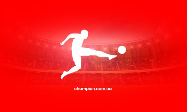 Новачок Бундесліги сенсаційно переграв Боруссію Дортмунд