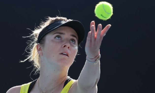 Світоліна близько до рекорду на турнірах Grand Slam
