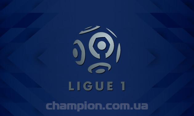 Ліон не зміг переграти Нім у 4 турі Ліги 1