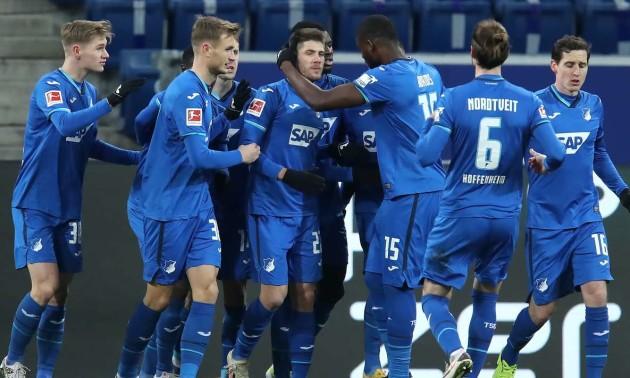 Гоффенгайм розгромив Кельн у 18 турі Бундесліги