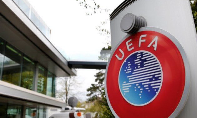 Зоря опустилася на 100 місце в рейтингу УЄФА