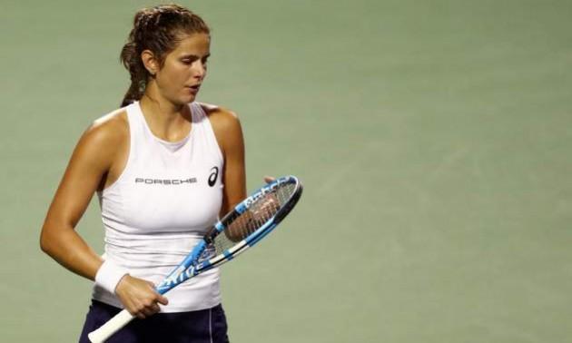 Гергес про українську тенісистку: На неї чекає велике майбутнє, вона знає, що потрібно робити на корті