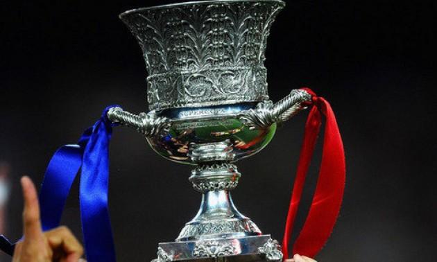 Суперкубок Іспанії. Реал - Атлетіко: онлайн-трансляція. LIVE
