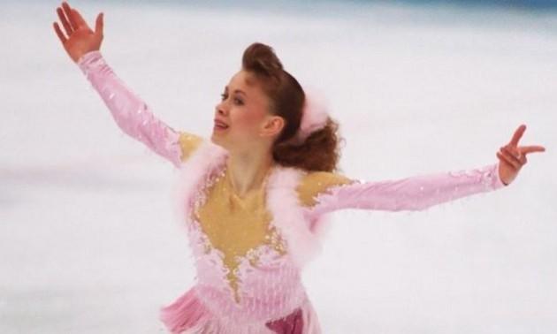 Легендарна українка звинуватила російську фігуристку у плагіаті