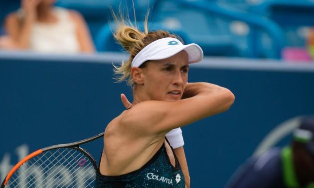 Цуренко декласувала росіянку Макарову та пробилася в 1/4 фіналу Western & Southern Open