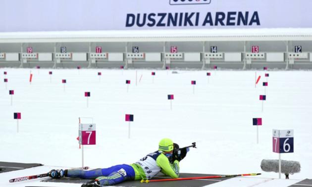Чемпіонат Європи: Де дивитися онлайн чоловічий спринт