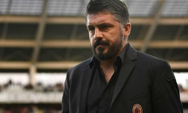 Легенда Мілана очолив Наполі