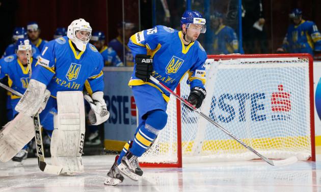 Білий Барс підсилився семиразовим чемпіоном України