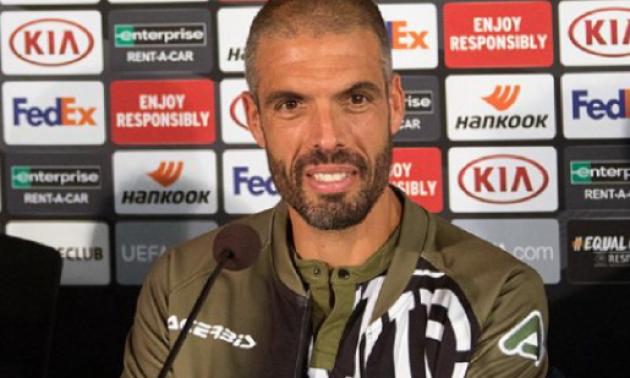 Суперник Динамо у Лізі Європи звільнив головного тренера