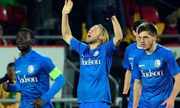Безус забив неймовірний гол у ворота Кортрейка