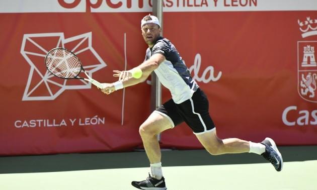 Марченко пробився у наступний раунд турніру в Іспанії