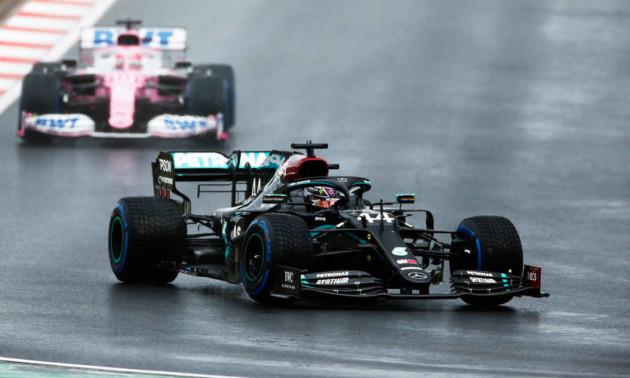 Формула-1 офіційно оголосила про скасування Гран-прі Туреччини