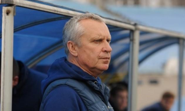 Найближчим часом львівський клуб залишиться без головного тренера