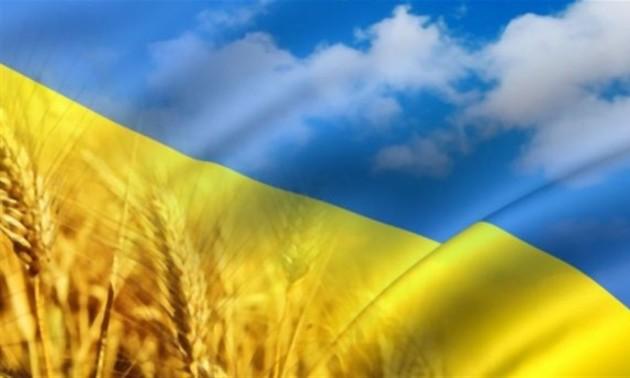 Зірки українського спорту вітають з Днем незалежності. ОНОВЛЮЄТЬСЯ