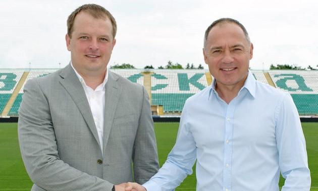 Ворскла підписала контракт з Косовським