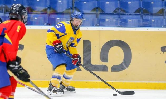 Український форвард обраний на драфті NAHL
