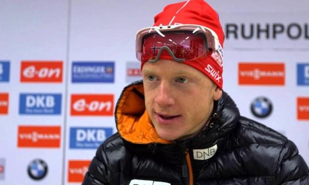 Бо: Не планував вигравати гонку, задумав пробігти її як тренування