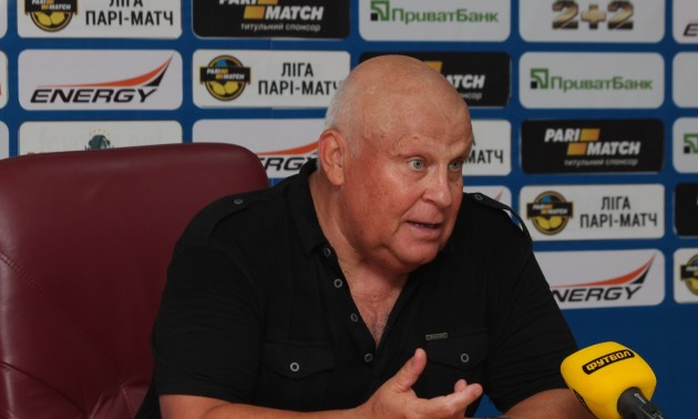 Кварцяний: Коломойський багато вклав в український футбол, але не всі це цінували