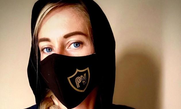 ФОТО. Зіркова українська спортсменка з'явилася у звабливому образі