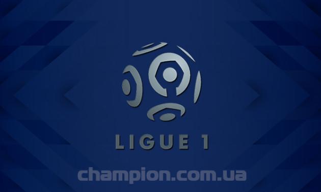 Ліон переграв Ніццу, Ренн поступився Діжону. Результати 14 туру Ліги 1